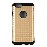 Чехол Remax Kingkong для iphone 6/6S plus золото, фото 1