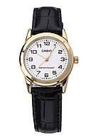Женские часы CASIO LTP-V001GL-7BUDF оригинал