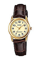 Женские часы CASIO LTP-V001GL-9BUDF оригинал
