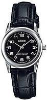 Женские часы CASIO LTP-V001L-1BUDF оригинал