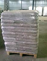 Пеллеты древесные 6 мм в пакетах