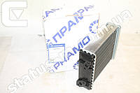 Радиатор отопителя ВАЗ 2105 (алюм.) (пр-во ПРАМО, г.Ставрово)