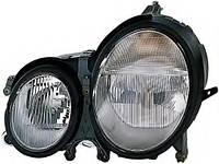 Оптика (ксенон)  HELLA 1D9007970071; MERCEDES A2108203961, 2108203961 на Mercedes-Benz W210