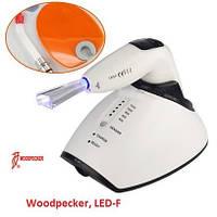 Лампа фотополимерная беспроводная Woodpecker LED. F