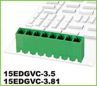 Клеммник 15EDGVC-3.81-02P-14 (MCV1.5/2-G-3.81) /Degson/