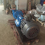 Насос 6Ш8-2 с взрывозащищенным электродвигателем 30кВт/3000об/мин