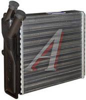 Радиатор отопителя ВАЗ 2123 Шевроле-Нива (алюм.) (пр-во ПРАМО, г.Ставрово)
