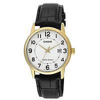 Женские часы CASIO LTP-V002GL-7BUDF оригинал