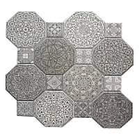 Плитка напольная Ceramica Gomez Imagine Decor