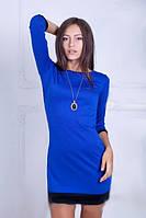 Платье деловое Натали
