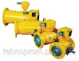 Счетчики газа турбинные ЛГ-К-Ех (Сг)