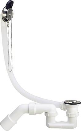 Сифон Simplex  для ванны VIEGA (311537), фото 2