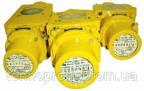 Счетчики газа ротационные G10, G16 РГА, РГА-Ех