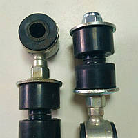 Стойка стабилизатора заднего (в сборе с втулками) Geely CK/CK2 (Украина)