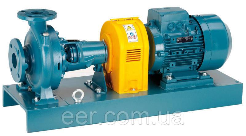 Консольный насос Calpeda N 50-125A/A