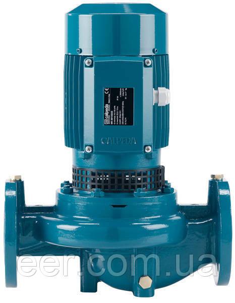 N4 65-125E/A 0,75 kW