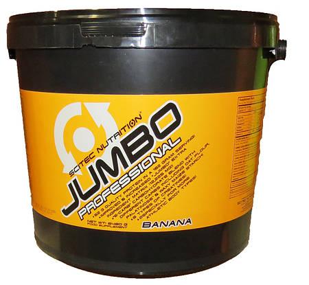 Scitec Nutrition Jumbo Professional 6480g