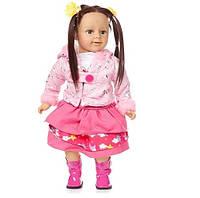 Кукла MY041 Танюша рус/англ с функцией записи