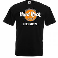 Хард рок, кафе Чернобиль