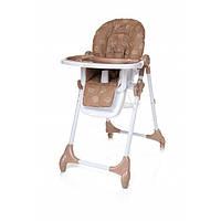 Детский стульчик для кормления 4Baby Decco brown