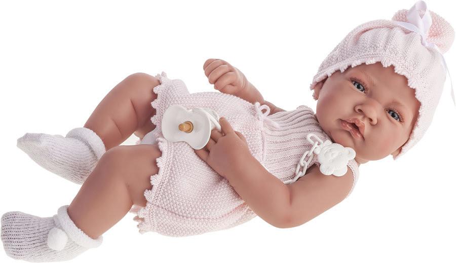 Кукла-младенец Мануэла (5068)