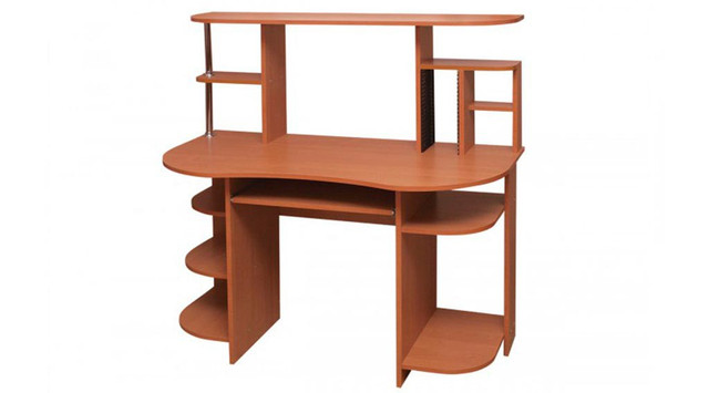 Комп'ютерний стіл Елегант Пехотин