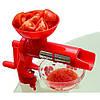 Машинка для перетирания помидоров