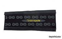 Защита пера Green Cycle GSF-007, черная