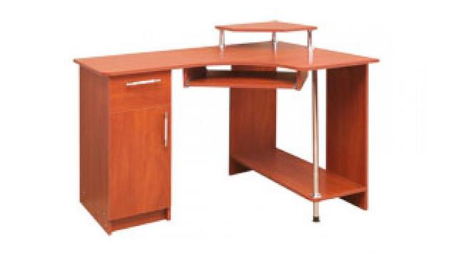 Комп'ютерний стіл Атлант Пехотин