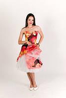 Вечерние платье «Каирская Роза», фото 1