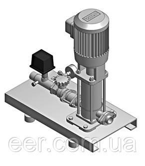 MVI410-1/25/E/3-400-50-2