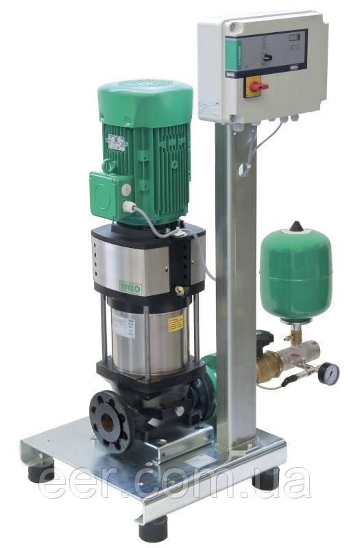 HELIX V1007-1/16/E/400-50