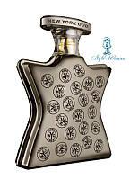Bond No.9 Parfum New York Oud Бонд №9 Нью Йорк парфюм тестер 100мл серебро