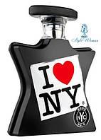 Bond No.9 Parfum I Love New York Бонд №9 Я люблю Нью Йорк парфюм тестер 100мл черный