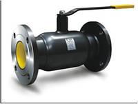Краны шаровые стальные ст. 20 фланцевые LD(Россия) Диаметр - PN,МПа 25 - 4,0