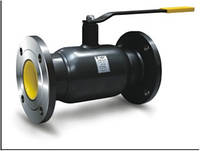 Краны шаровые стальные ст. 20 фланцевые LD(Россия) Диаметр - PN,МПа 32 - 4,0