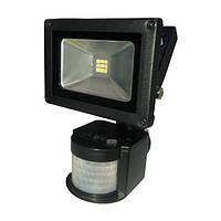 Прожектор світлодіодний Litejet-10S з ІКД 10W 6500К