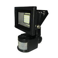 Прожектор светодиодный Litejet-20S з ІКД 10W 6500К