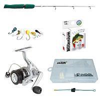 Набор для зимней рыбалки № 002
