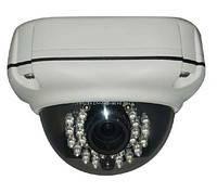 Проектирование и монтаж систем видеонаблюдения.