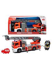 Машина пожарная на дистанционном управлении Dickie 3719000, фото 3