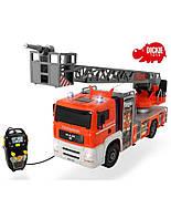 Машина пожарная на дистанционном управлении Dickie 3719000