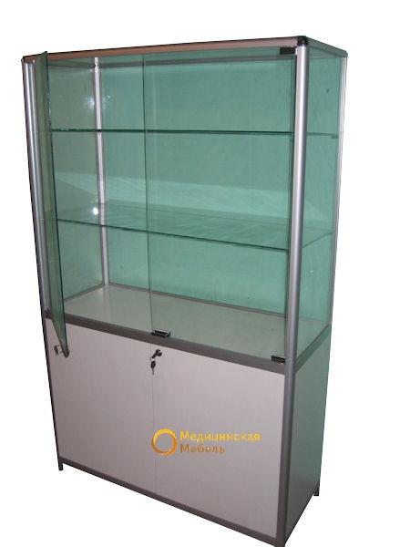 Шкафы медицинские ШМ2с (Пром)