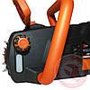 Пила цепная STORM 2400 Вт, 13,5 м/с, шина 405 мм  WT-0624, фото 6