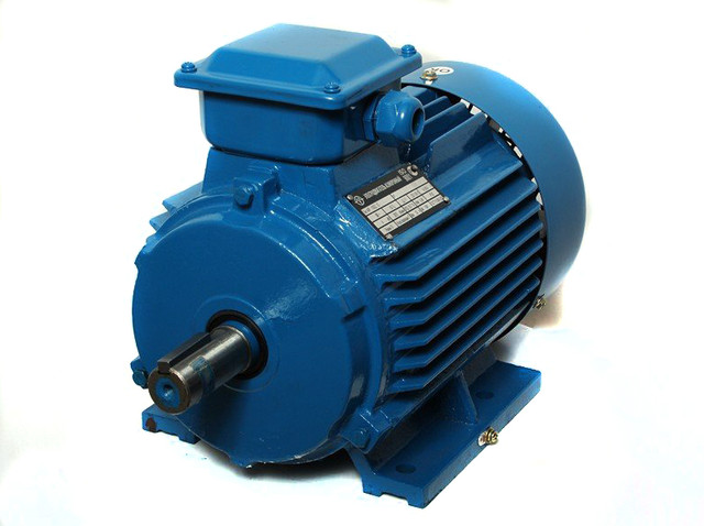 Электродвигатель АИР 100 S2, АИР100S2, АИР 100S2 (4,0 кВт/3000 об/мин)