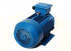 Электродвигатель АИР 112 M2, АИР112M2, АИР 112M2 (7,5 кВт/3000 об/мин), фото 3