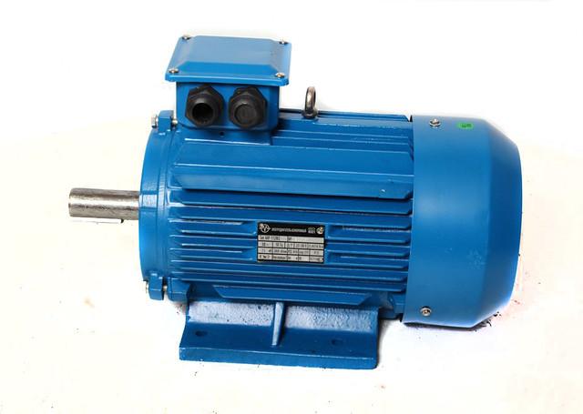 Электродвигатель АИР 112 M2, АИР112M2, АИР 112M2 (7,5 кВт/3000 об/мин)