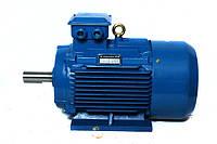 Электродвигатель АИР 160 М2, АИР160M2, АИР 160M2 (18,5 кВт/3000 об/мин)