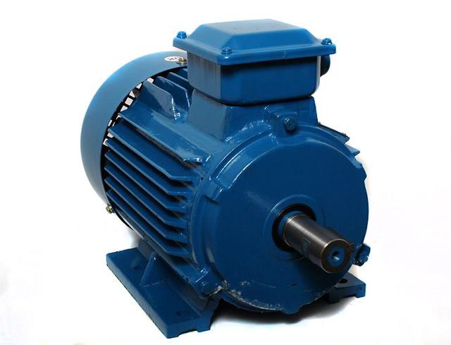 Электродвигатель АИР 100 S4, АИР100S4, АИР 100S4 (3,0 кВт/1500 об/мин)
