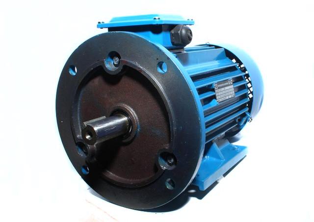 Электродвигатель АИР 100 L4, АИР100L4, АИР 100L4 (4,0 кВт/1500 об/мин)